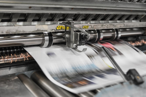 Offset Printing Services Budapest by Mail Boxes Etc.